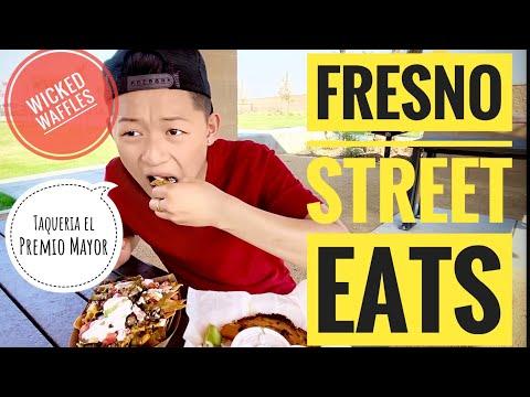 Fresno street eats!!!