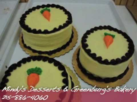 Mindy's desserts & greenberg's bakery - bakeries oreland, pa 19075