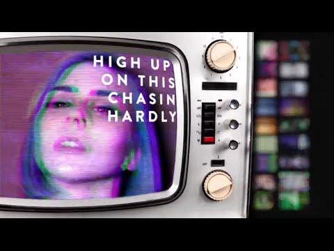 Colette carr - static (lyric video)