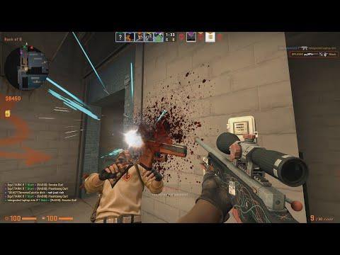 Gsgo - dont team kill