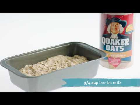 How to make oat bread | quaker®