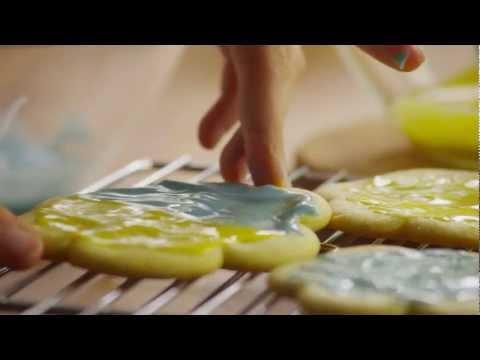 How to make easy sugar cookie icing   allrecipes.com