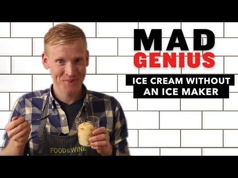 How to make ice cream without an ice cream maker | food & wine