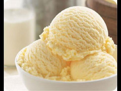 How to make vanilla ice cream in cuisinart ice cream maker