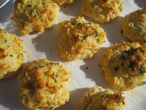 Red lobster cheddar cheese biscuits - how to make mimic red lobster cheddar cheese biscuit recipe